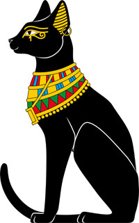 This image has an empty alt attribute; its file name is bast-god-egypt.jpg
